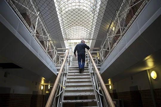 Stofmisbruger i Højby idømt 20 dages fængsel