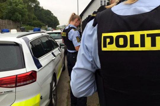 Røveri i Lidl i Nykøbing fortsat uopklaret