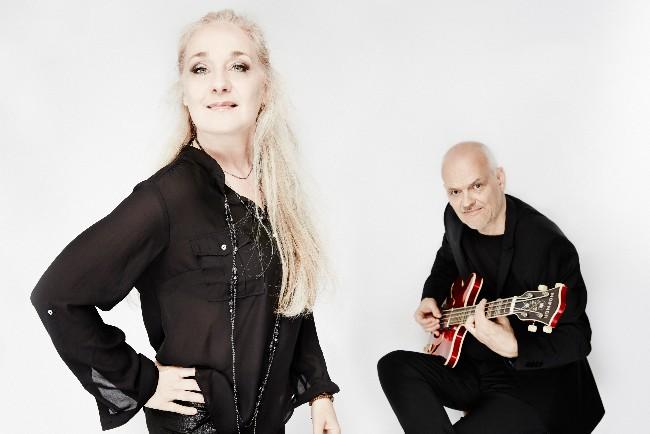 Dansk verdensnavn giver koncert i Pakhuset
