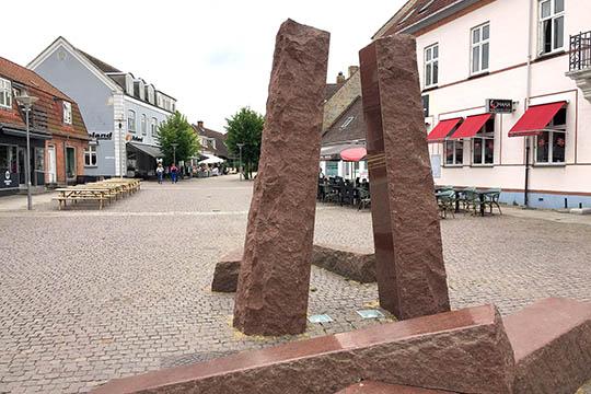 Penge til byfornyelse i Nykøbing