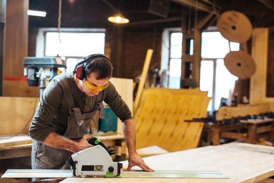 Negativ vækst hos entreprenør i Højby