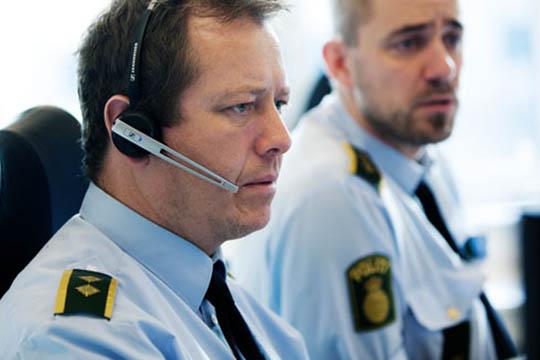 Politiet: To indbrud i villaer i Nykøbing