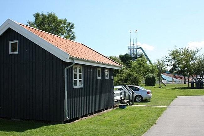 Hytterne hitter i Sommerland Sjælland