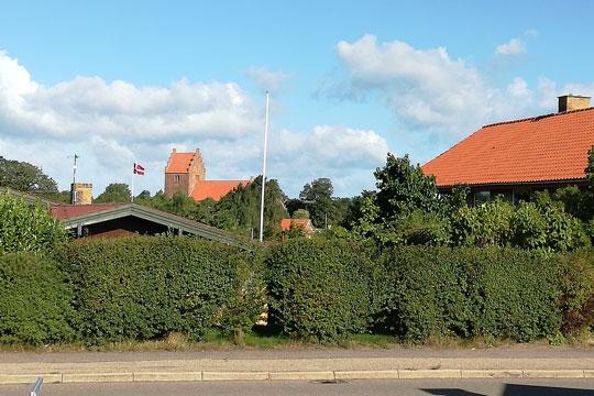 Mægler: Over 150 nye boliger til Højby