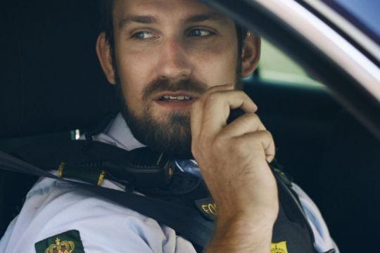 Indbrud i personbil i Nykøbing
