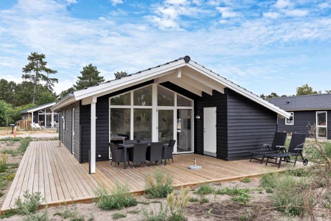 Fritidshus med lejeaftale nær Nordstrand