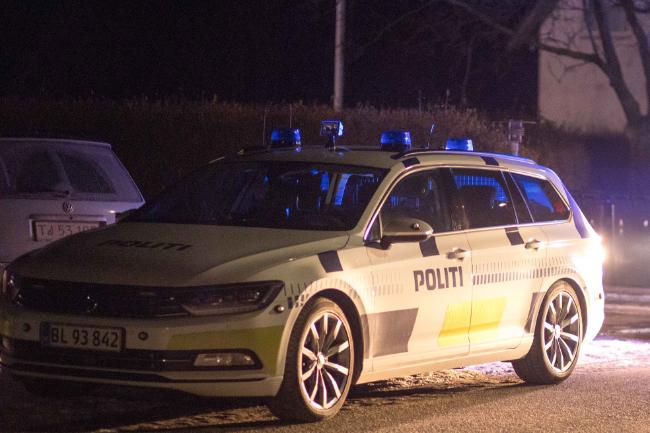 Indbrudstyve stjal maskiner hos Team Nyttejob