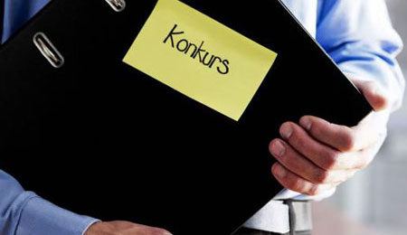 Firma i Nykøbing erklæret konkurs