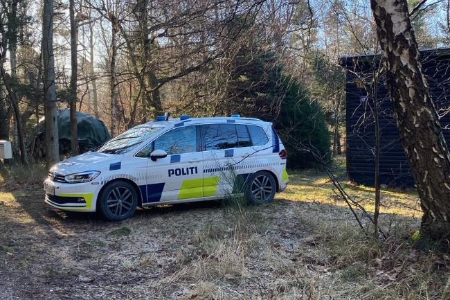 Påvirket bilist anholdt i Nr. Asmindrup