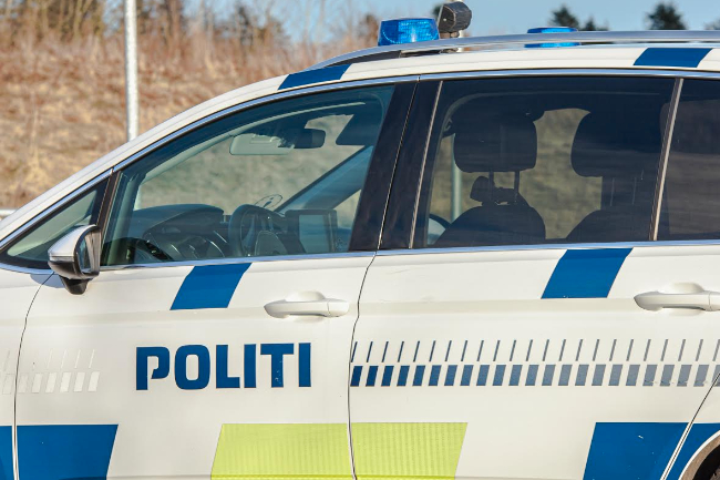 Spritbilist i Nykøbing fik frataget bilen