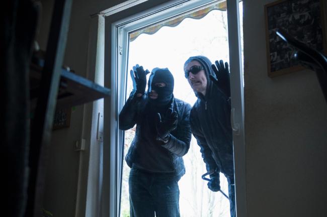 Politiet: To indbrud på Sjællands Odde