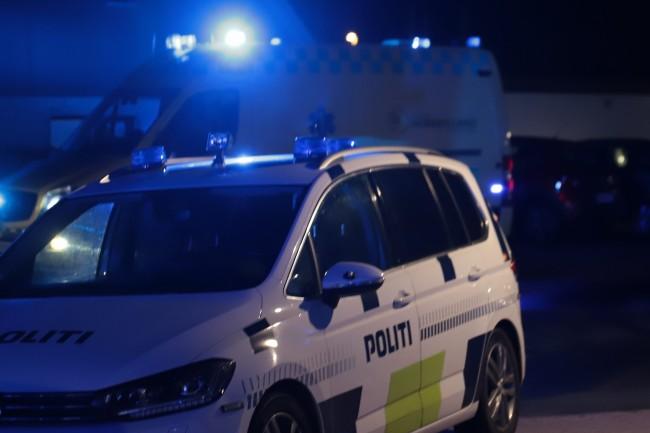 Narkobilist blev anholdt i Nykøbing