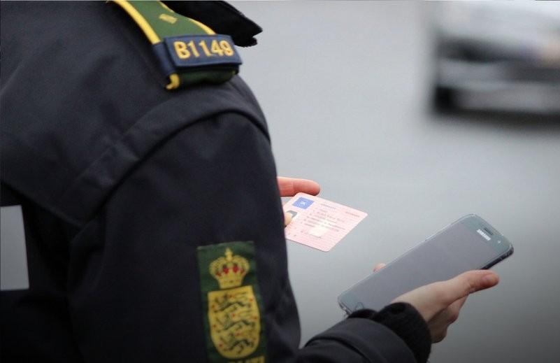 33-årig spritbilist fik frataget kørekort og bil
