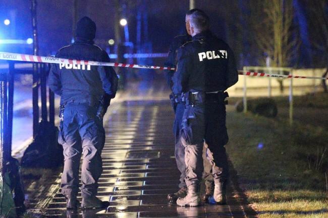 Påvirket bilist fra Højby stak af fra politiet