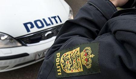 59-årig spritbilist fra Nykøbing anholdt i Vig
