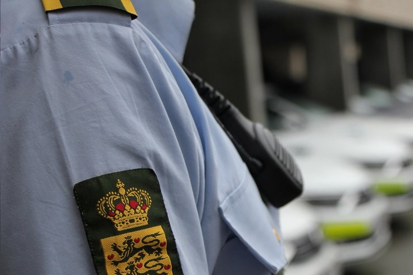 45-årig mand fra Rørvig holdes i varetægt