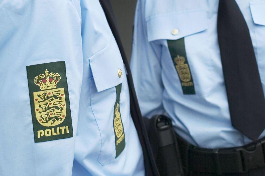 Fandt hash ved ransagning hos 21-årig i Nykøbing