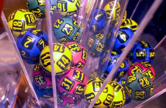 Kunde i Brugsen vandt 1 million i Lotto