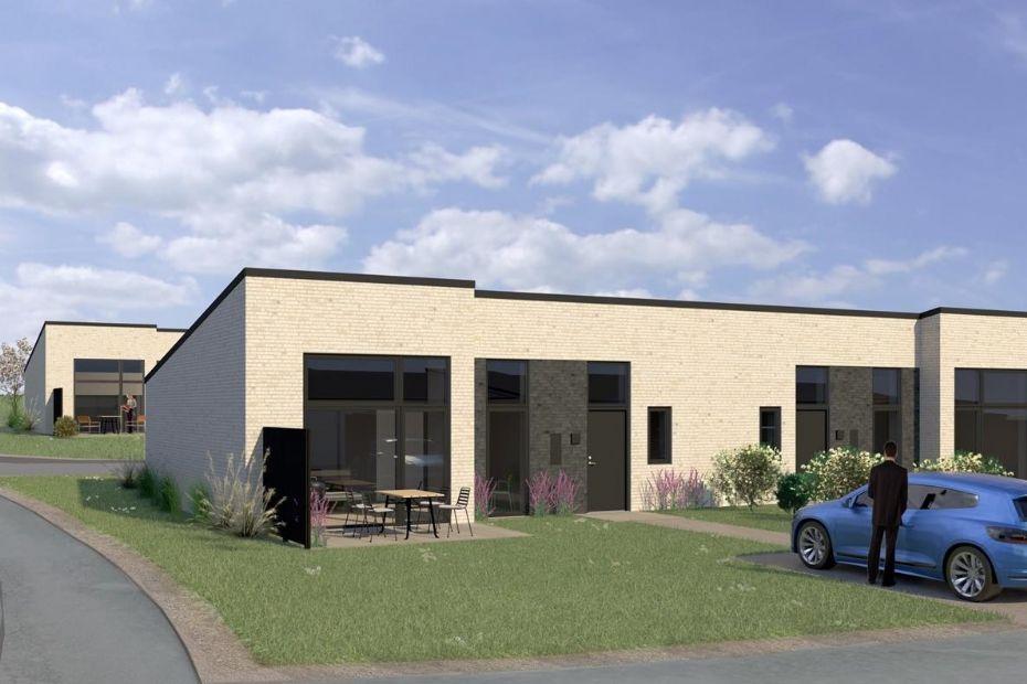 Bygger 30 nye andelsboliger i Højby
