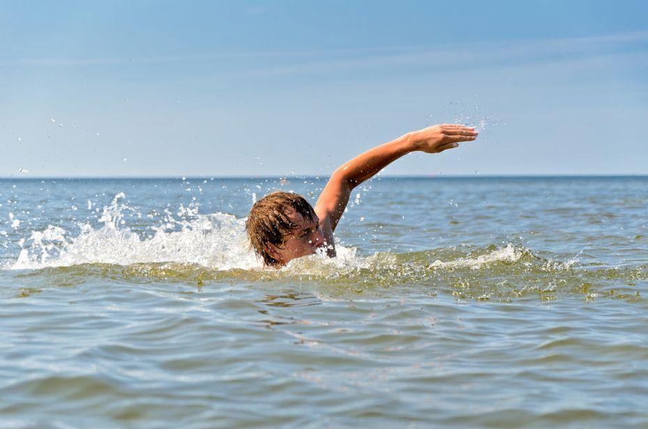Badning frarådes fra to strande ved Lumsås