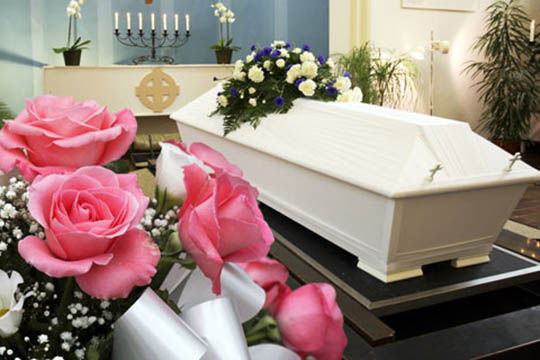 Lidt flere dødsfald første halvår i Nykøbing