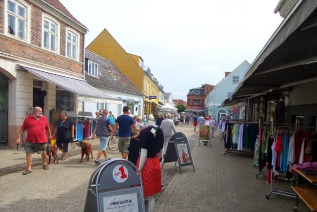Nykøbing bliver dynamo for Sjællands turisme