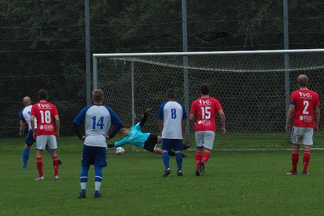 Nykøbing IF tabte med 7-3 i Holbæk
