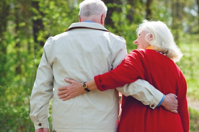 Behov for flere pladser til demente borgere